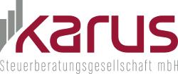 karus Steuerberatungsgesellschaft mbH Logo
